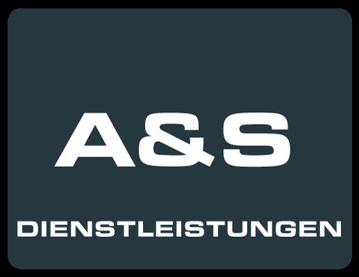A&S Dienstleistungen